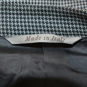 Canali Suits & Blazers - 46R Canali 1934 Current SILK Blend Gray BLAZER